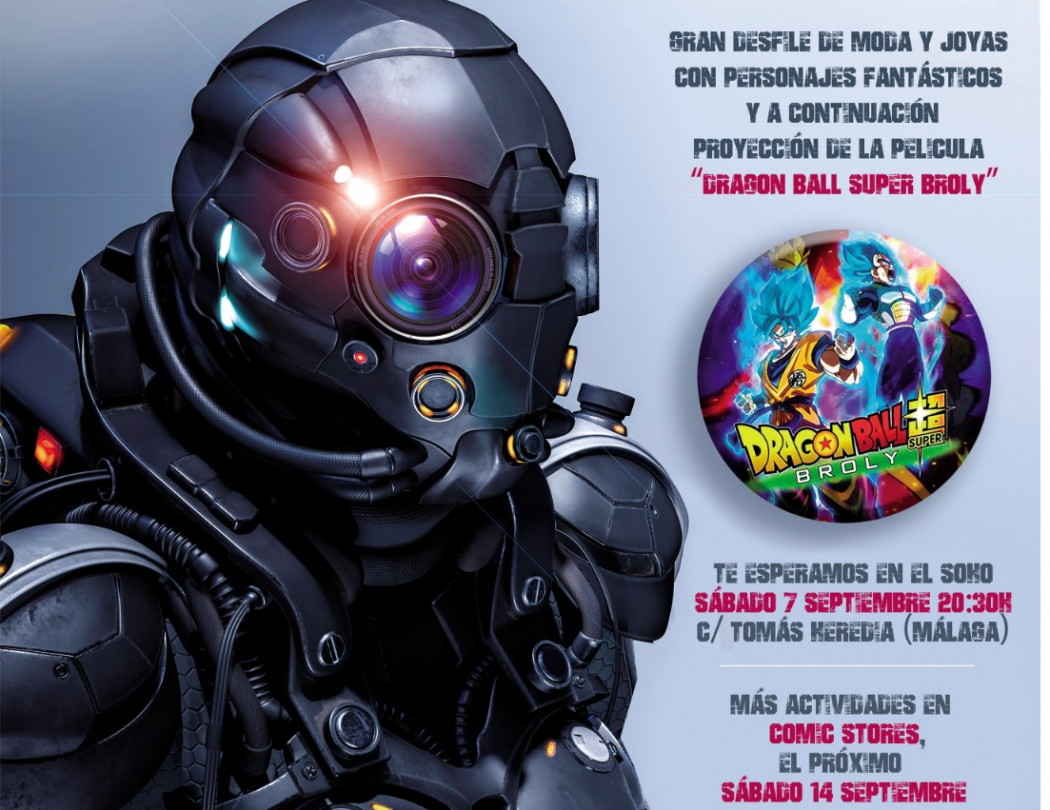 Festival de Cine Fantástico de la Costa del Soho SOHO