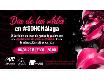 Dia de las Artes en el Soho 2019